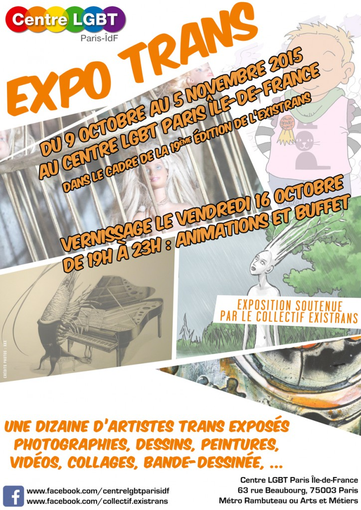 ExpoTrans (light)