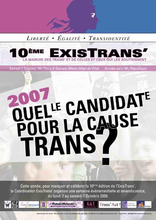 existrans2006